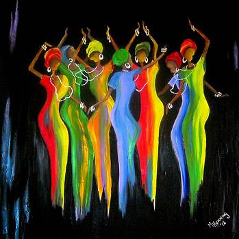 Womens Day Celebrations in South Africa2 by Marietjie Henning