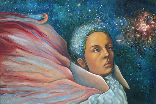 Wonder by Christina Gage