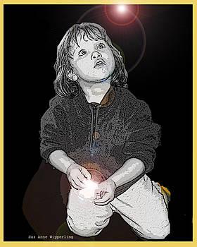 Wonder by Suz Anne Wipperling