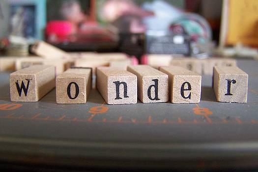 Wonder by Wendy Hassel