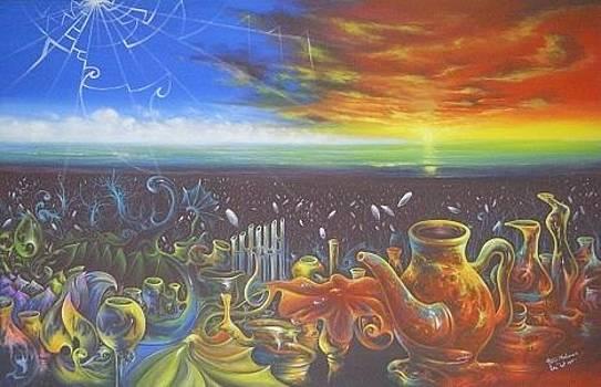 Wonderful 127 by Heru Muhawa