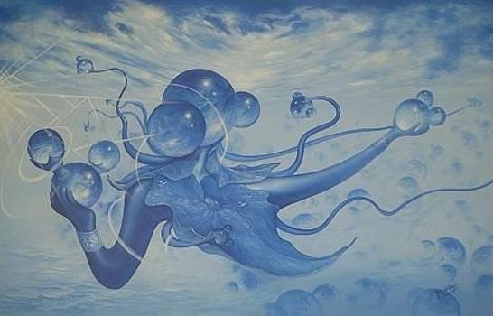 Wonderful 128 by Heru Muhawa