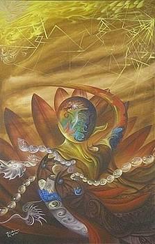 Wonderful 134 by Heru Muhawa