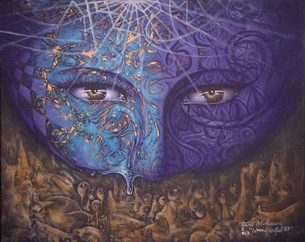 Wonderful 88 by Heru Muhawa