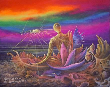 Wonderful 90 by Heru Muhawa