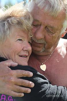 Wonderful Love. by Andrzej Goszcz. by  Andrzej Goszcz