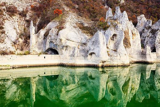 Wonderful Rocks by Evgeni Dinev