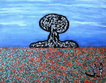 Wonderful World by Nik Olajuwon Shumway