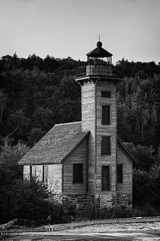 Sebastian Musial - Wooden Lighthouse