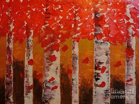 Woods2 by Ferdz Manaco
