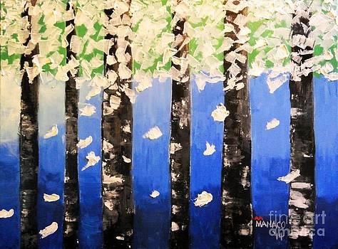 Woods4 by Ferdz Manaco