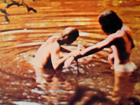 Marcello Cicchini - Woodstock Cover 2