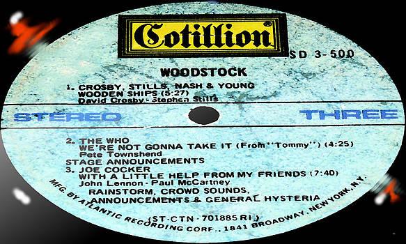 Marcello Cicchini - Woodstock Side 3