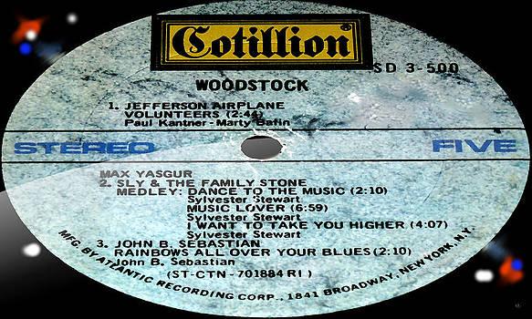 Marcello Cicchini - Woodstock Side 5