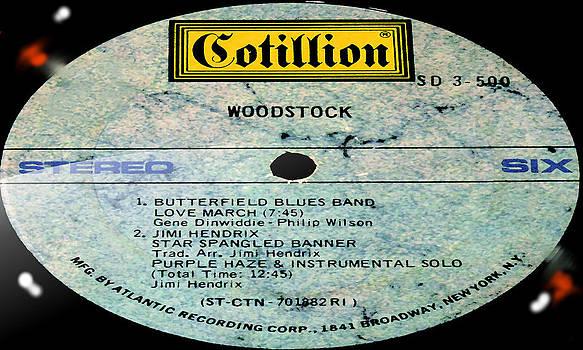 Marcello Cicchini - Woodstock Side 6