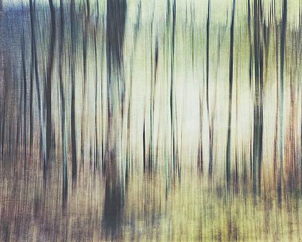 Woodsy by Bonnie Jakobsen-Martin