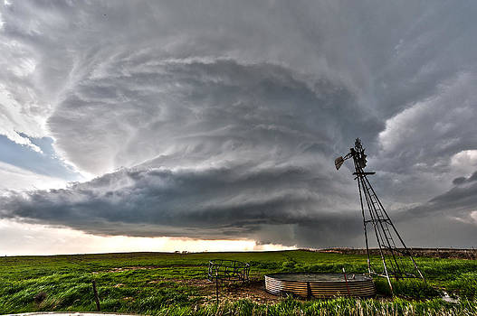 Woodward Oklahoma by Colt Forney