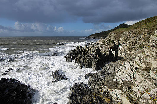 Woolacombe to Morte Point by Pete Hemington