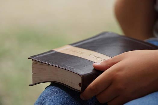 Word Of God Speak by Thomas Fouch