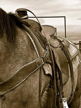 Work Horse by Kelli Chrisman