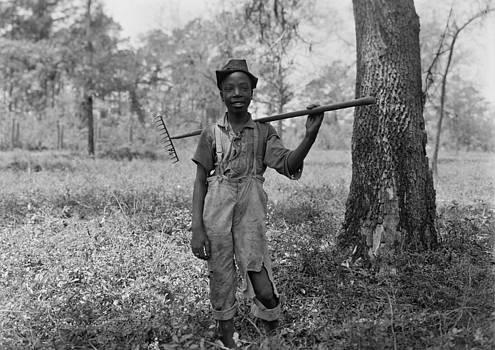 Steve K - Working Boy ca 1910