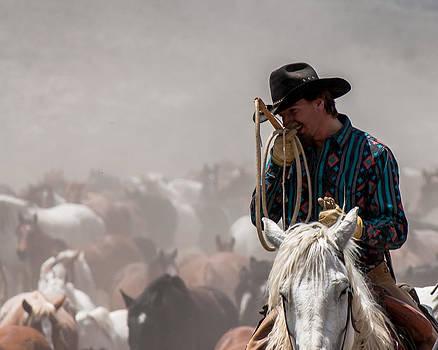 John McArthur - Working Cowboy