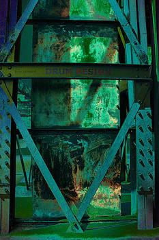 Alexander Drum - World Heritage Steel Works Germany
