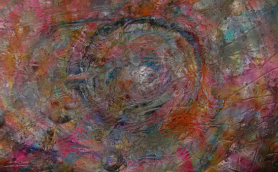 Sami Tiainen - World of Colours