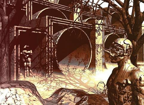 World of Ruin by John Alexander