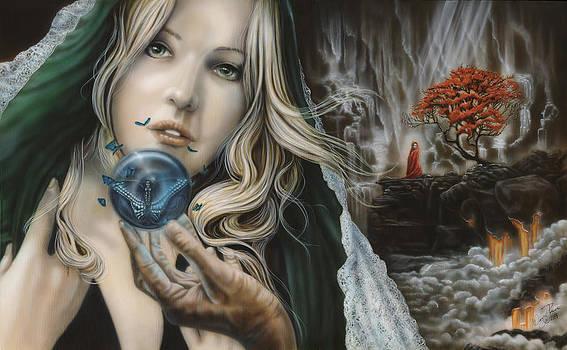 World of Wonder by Wayne Pruse