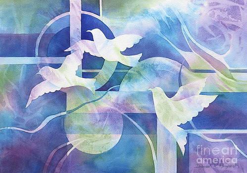 World Peace by Deborah Ronglien