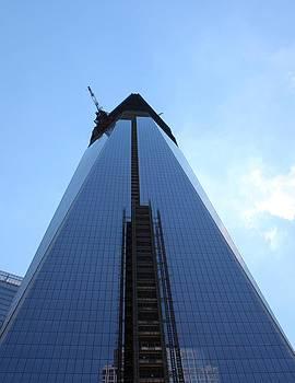 Magda Levin-Gutierrez - World Trade Center