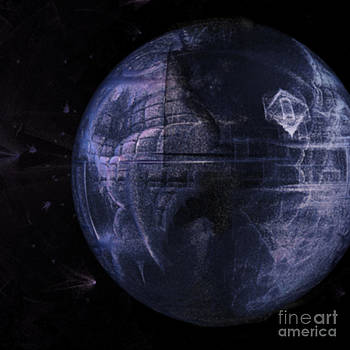Worlds Away by Elizabeth S Zulauf