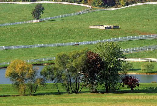 Harold E McCray - Worthington Farm IV - Maryland