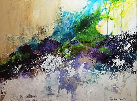 Wrapped Around the Sun by Jo Ann Brown-Scott