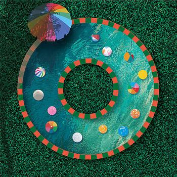 Stan  Magnan - Wreath Pool