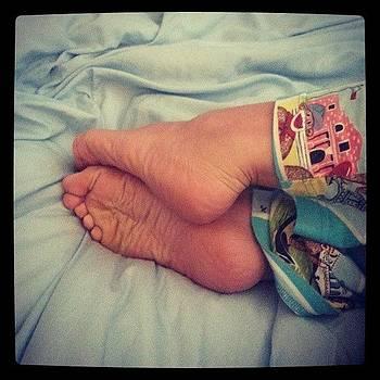 #wrinklysoles #wrinkledsoles by Alli Flynn