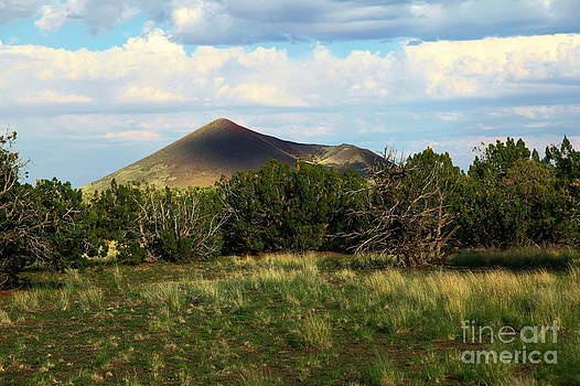Sophie Vigneault - Wupatki National Monument