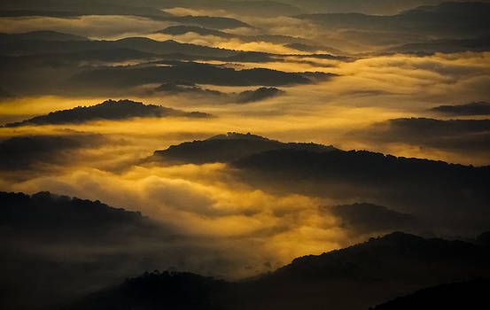 WVA Sunrise 2013 June II by Greg Reed