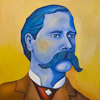 Robert Lacy - Wyatt Earp