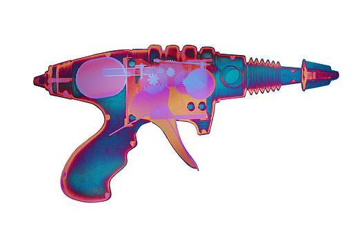 Roy Livingston - X-ray Ray Gun No. 1 - 1