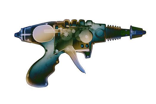 Roy Livingston - X-ray Ray Gun No. 1 - 4