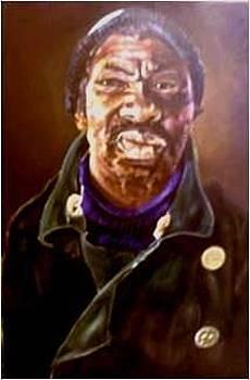 Xhosa  by Ntembeko Bonkolo