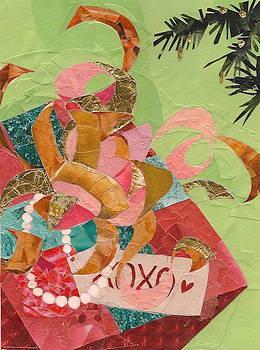 Xoxo by Robin Birrell