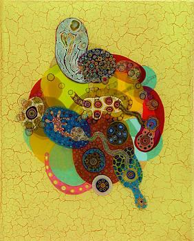 Y Sthenno by Bruce Riley