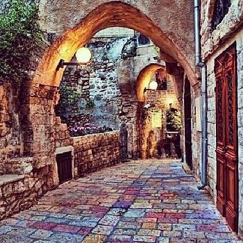 Yafa Palestine, Such A Beautiful City by Abdelrahman Alawwad