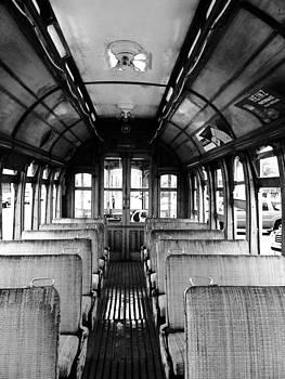 Yakima Trolley by Whitney Nanamkin