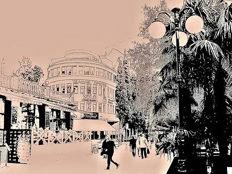 Rick Todaro - Yalta Streets