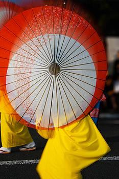 Yamagata Hanagasa Festival by Jason KS Leung