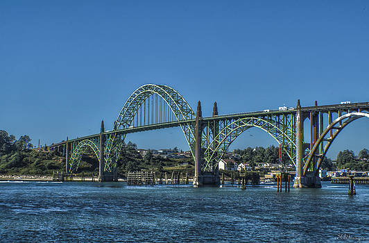 Steven Brodhecker - Yaquina Bay Bridge